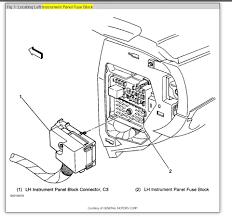 Alternator Fuse: Where Is Alternator Fuse for 2000 Chevy Impala