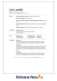 Popular curriculum vitae ghostwriting website au Design Synthesis Example Resume  Resume Template Free Australia professional Example Domainlives