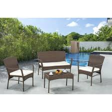 outdoor furniture white. Lowes Wicker Patio Furniture S Covers Outdoor Chairs . White