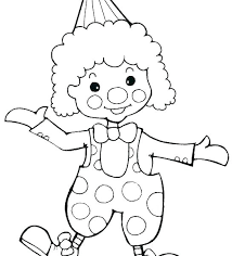 Printable Clown Fish Coloring Pages Fish Coloring Pages Printable
