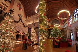 Christmas at Biltmore 2017 Insider's Guide