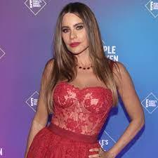 Sofía Vergara Recalls Being Diagnosed ...