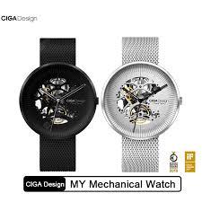 <b>CIGA Design</b> MY Series Men <b>Mechanical Watch</b> Business from ...
