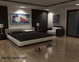 Ceiling Decorations For Bedrooms Bedroom Modern Bedroom Design With Stunning Ceiling Recessed