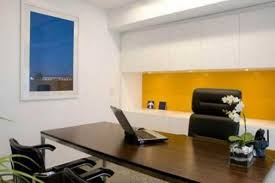 office room design. Office Room Design. Predictions For Interior Design Trends In 2013 : Bright Nuances Of 0