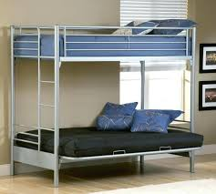 Bunk Bed With Sofa Loft Bunk Beds With Couch Underneath Bunk Bed