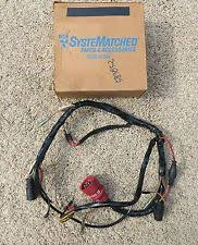 omc wiring harness boat parts evinrude johnson motor cable wiring harness omc 0583852 cdi 4133852