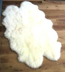 faux sheepskin rug nursery white fur rug four pelt sheepskin rug white fur rug nursery white fur rug about bedroom concept astounding fantastic faux