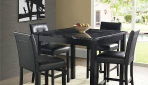 wooden restaurant tops home height metal costco wood for trestle dining bases granite pedestal round