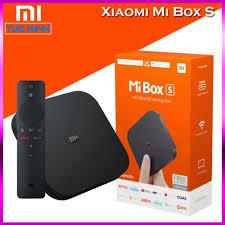 GIỜ XẢ HÀNG Android Tivi Box Xiaomi Mibox S - Hàng Digiworld phân phối  chính hãng GIỜ XẢ HÀNG giá cạnh tranh