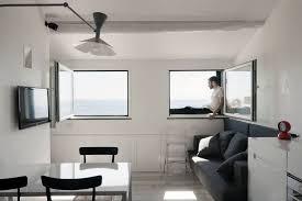 Limited space, creative small apartment design - The Harbor Attic