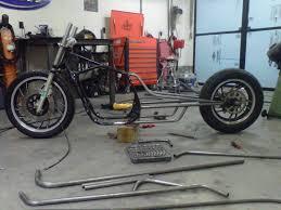 custom ratbike rat bike 2 motorcycle reaper custom fabrication