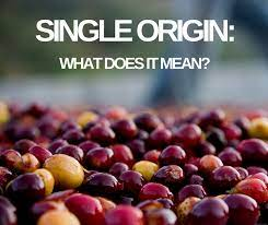 Yet, from its inception, single origin didn't refer to coffee that was of a higher quality, but rather categorized a roaster's house blend. Single Origin What Does It Mean Apex