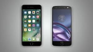 moto iphone. new atlas compares the features and specs of iphone 7 plus (left) moto iphone