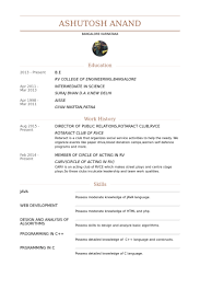 Director Of Public Relations,Rotaract Club,Rvce Resume samples