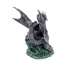Andrew Bill Buran Dragon