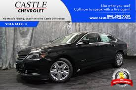 Impala black chevy impala : New Chevrolet Impala in Villa Park   Castle Chevrolet