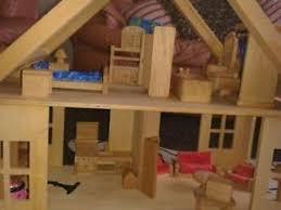 wooden house furniture. Dolls House Furniture Bundle Wooden D