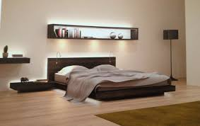 led lighting for bedroom. bedroom ambience with creative led lighting for