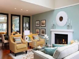 Two Color Living Room Walls Two Color Living Room Walls House Decor