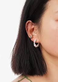 Wolf Circus Estelle Earrings | Garmentory
