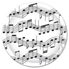 d26f0582b9a18b5bee96e15433d0f801 97 best images about party ideas musical theme on pinterest on printable music note cake topper
