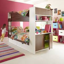 best bunk beds with storage and desk  modern bunk beds design