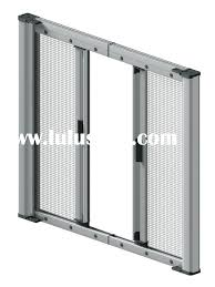 invaluable patio door screen guard patio screen door handle guard pictures to pin on
