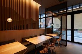 tsuki no yama yamagata soba noodle dining has been opened in the back alley of yoyogi tokyo tsuki no yama is where you can enjoy local soba noodle as
