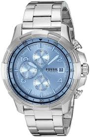 mura rakuten global market fossil mens watch and regular fossil mens watch and regular imports fossil men s fs5155 dean chronograph stainless steel watch