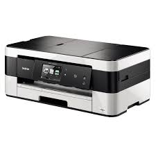 Wireless A3 Colour Inkjet Printer Brother Mfc J4620dw