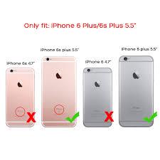 iphone 6 plus case 5 5 inch iphone 6s plus case ulak sugarcandy dual layer tpu per hybrid case cover for apple iphone 6 plus 6s plus 5 5 inch
