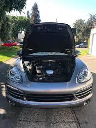 2013 Used Porsche Cayenne XXXtra clean / Runs like new / Fully ...