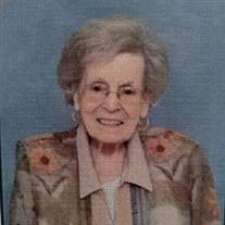 Betty Taylor Garro Obituary - Visitation & Funeral Information