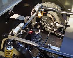 All Chevy chevy c10 suspension kit : 1972 Chevy C10 R Spectre SEMA Show Booth Truck is Nearly Complete ...