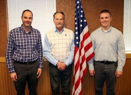 Dustin Powers (right) Urban Planner and... - Sioux Falls Noon Sertoma Club  | Facebook