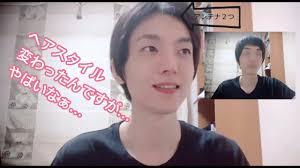 韓国美容室ヘアスタイルが前髪がヤバイラクラクたち助けてください