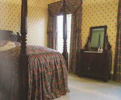 Ladies Bedroom In Bed With Jackie Kennedy Other First Ladies Some Of Their