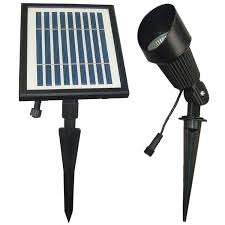 Led Solar Garden Spot Lights Renewable Energy Solar Lights Solar Goes Green Solar Led