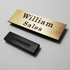 13 Name Tag Designs And Examples Psd Ai Examples