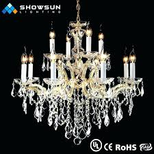 used hotel chandeliers for full image for hotel chandeliers for antique crystal chandelier