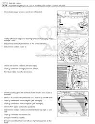 audi a repair manual factory manual audi a8 1994 1995 1996 1997 1998 1999 2000 2001 2002 repair manual