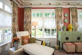 york preppy home decor porch eclectic