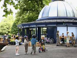 Separately, transport for london announced thursday that up to 40 tube stations on the london underground had closed as part of a partial network shutdown. Victoria Park Attractions In Victoria Park London