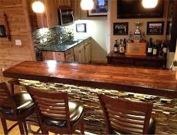 Diy rustic bar Galvanized Metal Barn Wood Bars Rustic Bar Top Recherche Google Old Ideas Lovely Reclaimed Wood Bar Rustic Marquezrobledoco Live Rustic Bar Top Diy Edge Lee Table Marquezrobledoco