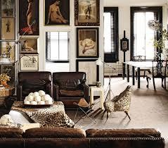 animal prints fashion décor