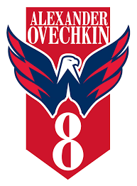 Logo Washington Capitals Alex Ovechkin by Gunners520 on DeviantArt