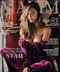 Alexis Ren Naked TheFappening