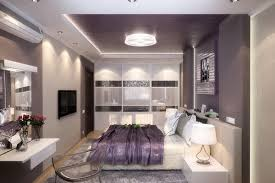 purple and silver bedroom. Interesting And Trendy Silver And Lilac In Purple And Bedroom D