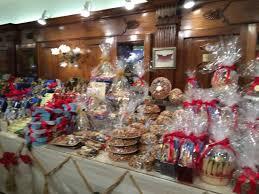 ferrara bakery cafe ferrara holiday gift baskets 2016